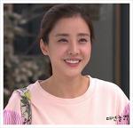 달콤한 원수 48회: 박은혜 티셔츠, 셔츠소매 반팔티, 오달님 스타일 - 조이너스 JOINUS