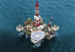 Cathelco provide MGPS systems for Ocean Valiant