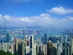 홍콩, 피크타워(Peak Tower)에서 보는 홍콩 전망 그리고 Sky 100 Hong Kong Observation Deck