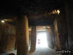 건축의 나라 인증한 스페인 선사시대 유적
