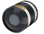삼양 500mm 반사렌즈 (오반사) 간략한 리뷰