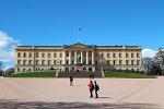 170421 - 파리 -> 오슬로(대성당, 왕궁)