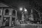 [싱가포르 여행] 싱가폴의 작은 아랍, 부기스 | 맛지드술탄, 부소라 스트리트