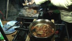 엘림 홍천 캠핑장 퍼스트 파티 참가 후기