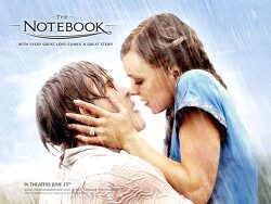 The Notebook(노트북), 2004