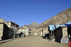 안나푸르나 라운딩 9일차: 마낭~레터르