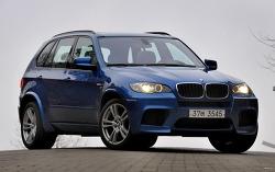 BMW X5M 시승....ㅋ
