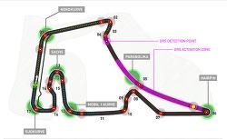 F1 Formula 1 2012 독일 그랑프리 결승(Race) - Race Edits