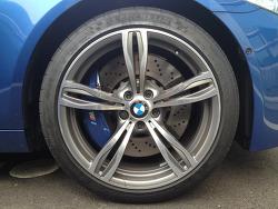 BMW F10M M5