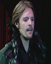 스티브 발사모 주연의 '포(Poe)' DVD 출시