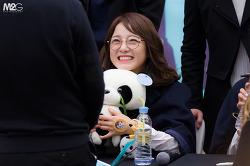 랜덤 101 - 김연아, 에이핑크, 구구단, 프리스틴