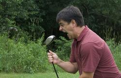 사라진 골프공! 분실구에 적용되는 골프규칙