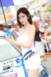 CJ 슈퍼레이스 4전 서한퍼플모터스포트 최별이 님 (13-PICS)