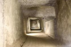 일본의 벙커, 부키팅기의 제페니스터널 - Japanese Tunnel