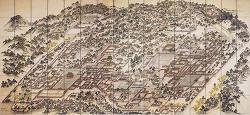 창덕궁, 궁궐중 유일하게 세계의 문화유산으로 지정되다.