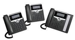 시스코 7800 시리즈 전화기의 이해