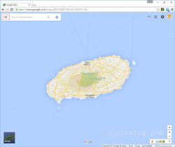 구글지도 200% 활용법, 마이맵기능으로 여행계획 알차게 짜보기