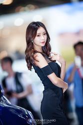 2016 부산국제모터쇼 쉐보레 서한빛 #2
