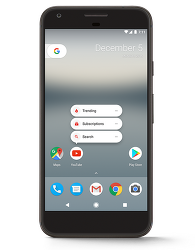 구글 안드로이드 7.1.1에서 새로 추가된 기능 3가지