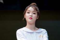 [160911] 오마이걸 승희 코엑스 팬싸인회 직찍 by 남똑