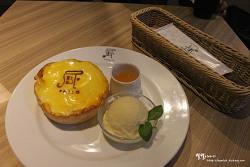 [오사카/롯데본점] 치즈 타르트 ::파블로(PABLO)