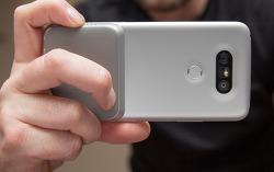 DxOMark LG G5 카메라 성능 테스트 결과 공개