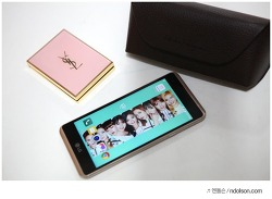 LG X Skin 스킨폰 출시! 두께와 성능에 반한 국민스마트폰