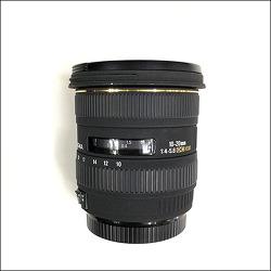 시그마 10-20mm f4-5.6 for Nikon