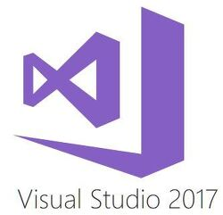 프로그램 개발 : MS사의 비주얼 스튜디오 2017(Visual Studio 2017) 이용해보세요