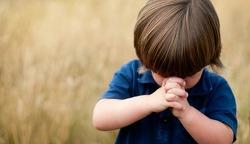 신앙생활이 아이에게 미치는 영향
