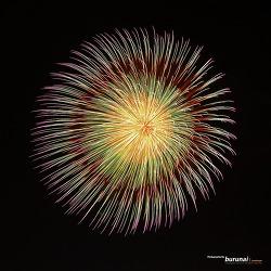 2016 서울세계불꽃축제 가로등 불꽃  Seoul International Fireworks Festival