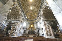 광각렌즈로 담은 이탈리아 로마(Rome)의 모습