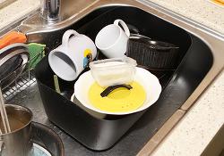 이케아 설거지통 3개 구매 해 봤어요