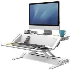 건강을 위해 스탠딩 작업 어떨까? Lotus Standing Desk