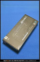 기계식키보드추천 로이체 XECRET K760L 저렴하고 괜찮음