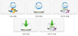 삼성복원솔루션 : Samsung Recovery Solution SRS5 사용법!