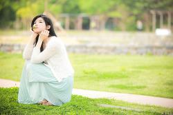서서울 호수공원에서 담아본 그녀 MODEL: 연다빈 (7-PICS)