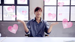 """[161006] 2016 PMZ 3rd Official movie """"PMZ PLAY DONATION"""" : 이민호"""