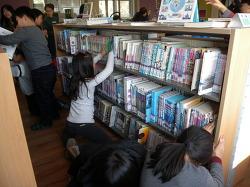 입석초, 책 속의 보물을 찾아라!