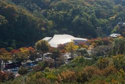 [20160930]가을 속 지붕 없는 미술관, 안양예술공원