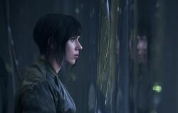 영화는 영화다, '공각기동대: 고스트 인 더 쉘'
