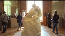 Musée Rodin (YouTube, 4K Video)