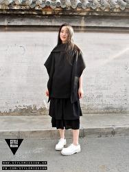 [SNAP] 베이징 798예술구 / 4월 첫째주 / 15-16AW 베이징 패션위크