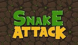 뱀키우기 게임 - Snake Attack