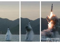 북 핵무기 실전배치 임박, 대책은?