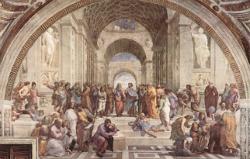 고대철학 - 소피스트, 플라톤, 아리스토텔레스