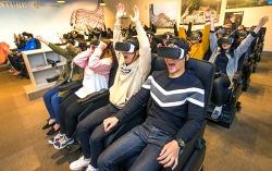 에버랜드, 'VR 어드벤처' 7일 확대 오픈!