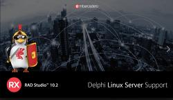 [10.2 도쿄] 델파이로 리눅스 기반 웹서비스 제작하기(WebBroker 이용)