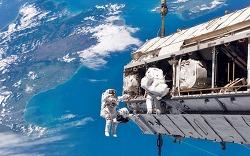 우리가 몰랐던 미국 NASA(나사)의 놀라운 20가지 비밀