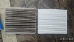 자동차 에어컨 필터 직접 교체 방법(아반떼 MD DIY)